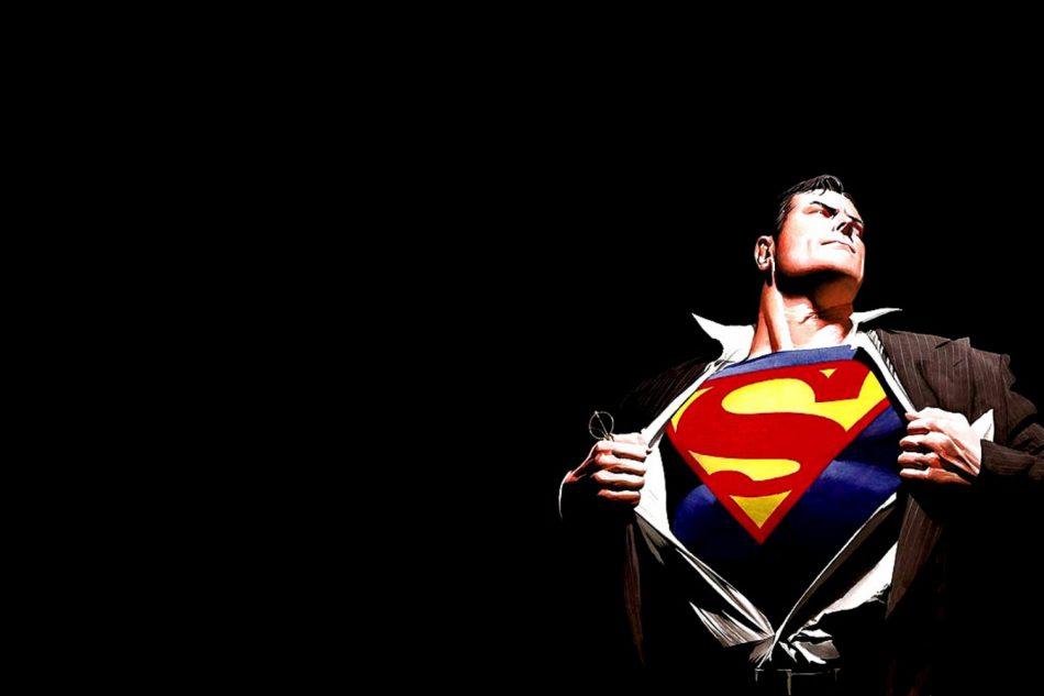 evolution of the superman s logo tidal wave marketing creative