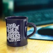 Good Design Mug Blue3