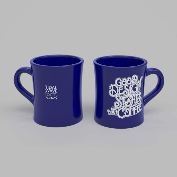 Good Design Mug - Product Shot