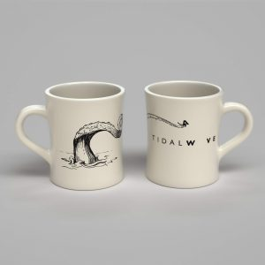 Kraken Mug - Product Shot