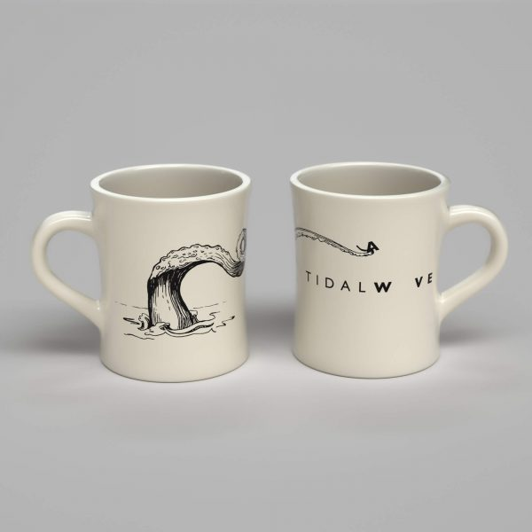 Kraken Mug - Product Shot