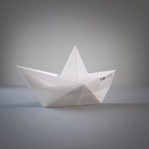 Paper Boat - Product Shot
