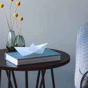 Paper Boat2