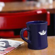 blue boat Mug 03