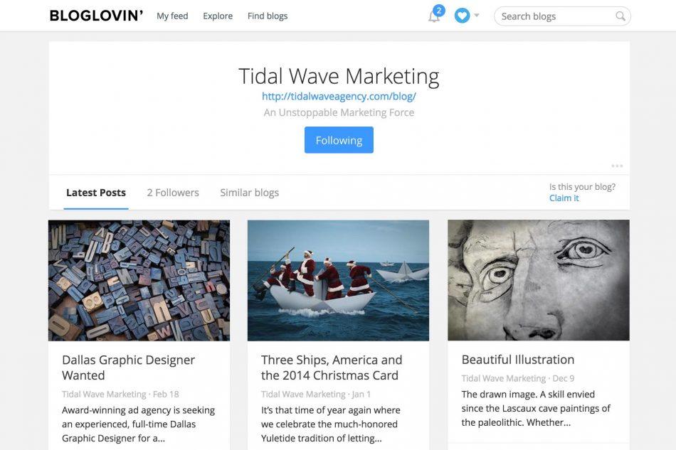 bloglovin-desktop-tidal-wave